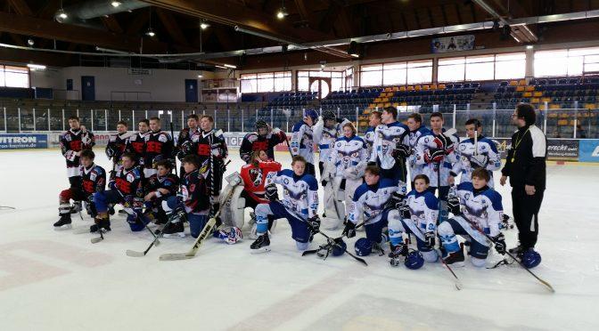 Eishockey Rückspiele im Eisstadion Weiden