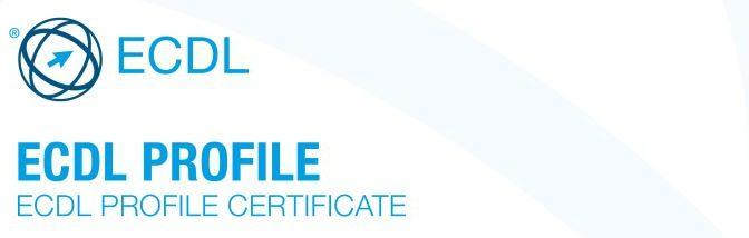 Mit ECDL Zertifikat ausgezeichnet