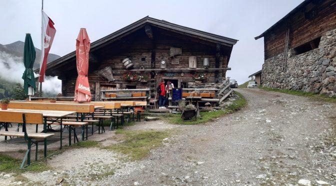 Reisetagebuch Klasse 6a/7a Erlebnistage 2019